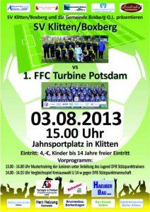 Turbine-Klitten